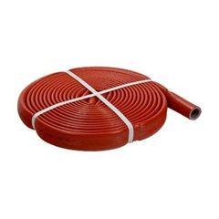 Звукоизоляция Утеплитель VALTEC VT.SP.R10R.2204 Супер протект теплоизоляция для труб 22мм красная