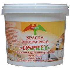 Краска Краска OSPREY моющаяся ВД-АК-201 (14 кг)