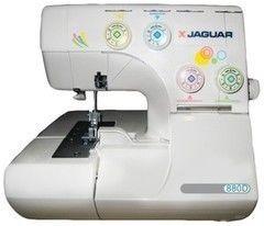 Оверлок Оверлок Jaguar 880D