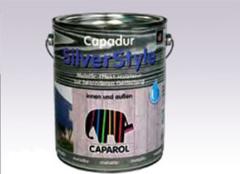 Защитный состав Защитный состав Caparol Capadur SilverStyle
