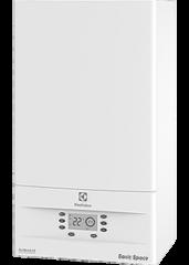 Котел Котел Electrolux GCB 24 Basic Space Duo Fi