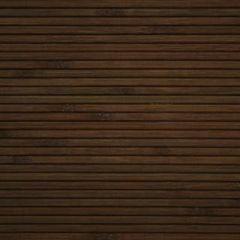 Декоративная стеновая панель Декоративная стеновая панель Бамбуковый рай Венге (ламель 4 мм)