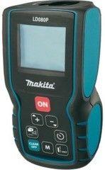 Makita Лазерный дальномер LD 080 P (LD080P)