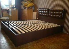 Кровать Кровать Novalux Пример 38
