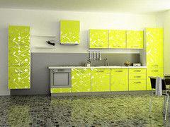 Кухня Кухня на заказ Монтанья 0422PI