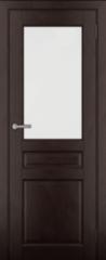 Межкомнатная дверь Межкомнатная дверь Юркас Бостон ЧО (венге)