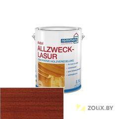 Защитный состав Защитный состав Remmers Allzweck-Lasur (teak) 0,75л