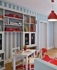 Детская комната Детская комната BlackCat Вариант 16