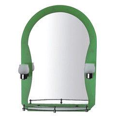 Зеленая мебель для ванной Haiba Зеркало HB652-46