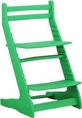 Детский стул Детский стул MillWood Вырастайка-2 (зеленый)