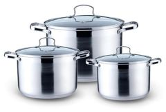 Наборы посуды Kelli KL-4217 6 пр.