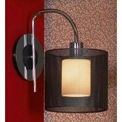 Настенный светильник Lussole Rovella LSF-1901-01