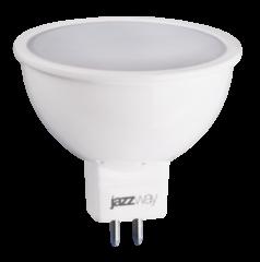 Лампа Лампа JazzWay PLED-ECO-JCDR 5W 3000K
