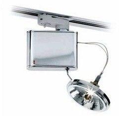 Настенно-потолочный светильник Fabbian Orbis D70 J01 15