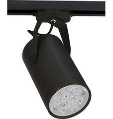 Nowodvorski Store LED Black 12W  6826
