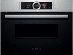 Духовой шкаф Духовой шкаф Bosch CMG636BS1