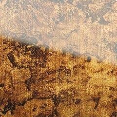 Декоративная стеновая панель Декоративная стеновая панель Sibu Sibuglas SG Vintage Copper AR+