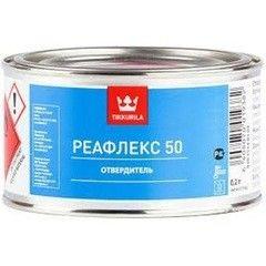 Добавка в краску и лак Tikkurila Реафлекс 50 (отвердитель, 0.2 л)