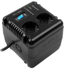 Стабилизатор напряжения Стабилизатор напряжения Sven VR-L1500
