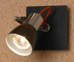 Настенно-потолочный светильник Lussole Frontino LSL-7401-01