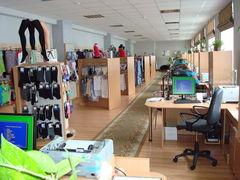 Торговая мебель Торговая мебель Фельтре Одежда 2