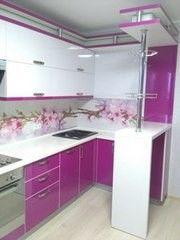 Кухня Кухня VIP-Мебель Вариант 2