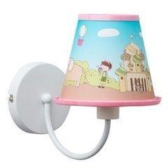 Детский светильник MW-Light Улыбка 365025501