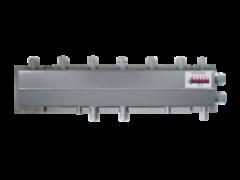 Комплектующие для систем водоснабжения и отопления Woodstoke Гидрострелка-коллектор 310