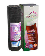 Фильтр для очистки воды Фильтр для очистки воды Гейзер Арагон ЕЖ