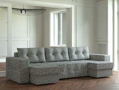 Диван Диван Настоящая мебель Ванкувер Мейсон (модель: 00-00000066) серый