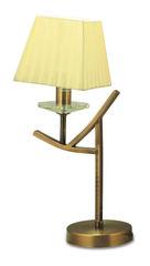 Настольный светильник Candellux Valencia 41-84593