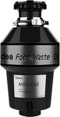 Измельчитель пищевых отходов Измельчитель пищевых отходов Midea Измельчитель пищевых отходов Midea MD1-C56