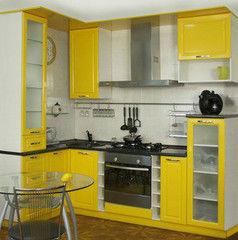 Кухня Кухня SVMebel Вариант 20