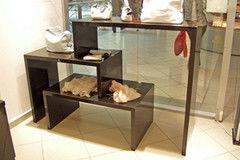 Торговая мебель Торговая мебель VMM Krynichka Пример 240