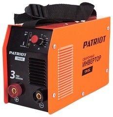 Сварочный аппарат Сварочный аппарат Patriot 170 DC