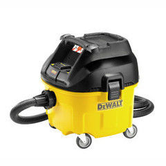 Промышленный пылесос Dewalt DWV900L