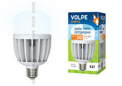 Лампа Лампа Uniel LED-M80-30W Volpe