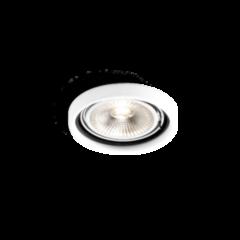 Встраиваемый светильник Wever & Ducre OBOQ ROUND 1.0 LED111 120168E2