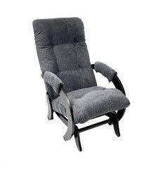 Кресло Impex Модель 68 Verona Antrazite Grey