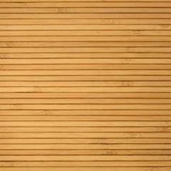 Декоративная стеновая панель Декоративная стеновая панель Бамбуковый рай Коньяк (ламель 4 мм)