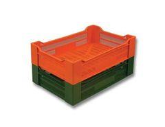 БелБиоХаус Ящик пластиковый для ягод, арт.119