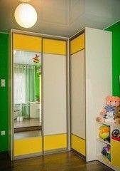 Детская комната Детская комната Novalux Пример 117