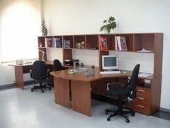 Мебель для персонала Алукар Пример 6