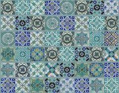 Ламинат Ламинат Classen Loft 43058 Керамика Цветная