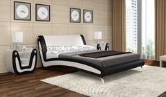Кровать Кровать BravoМебель Мальта (180x200)