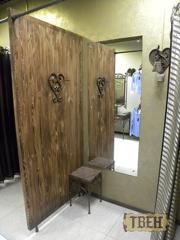 Торговая мебель Торговая мебель Твен Примерочная ТО-10