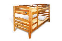 Двухъярусная кровать РУПП ИУ-5 Модель 900