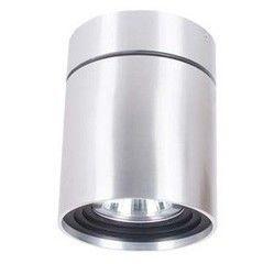 Светодиодный светильник Donolux DL18426/11WW-R Alu