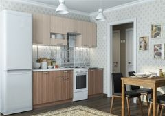 Кухня Кухня Кортекс-Мебель Корнелия Экстра-60 2.7м