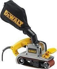 Шлифовальная машина Шлифовальная машина Dewalt DWP 352 VS